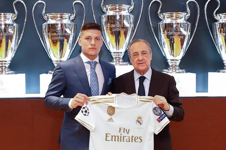 Soha nem költött még ennyit igazolásokra a Real Madrid
