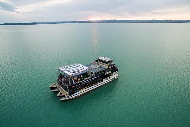 Minden eddiginél impozánsabb a Balaton Sound Boat Partyjain