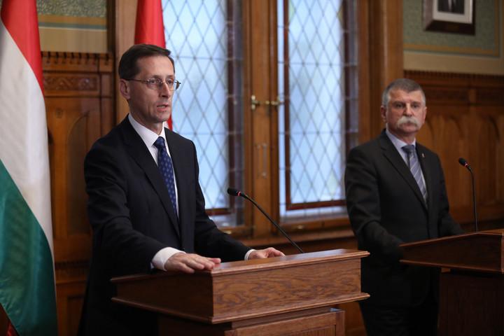 Varga Mihály: A 2020-as költségvetés a családok támogatásának költségvetése