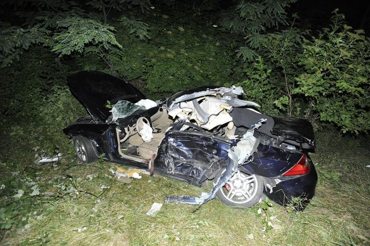 Halálos baleset történt az M0-son