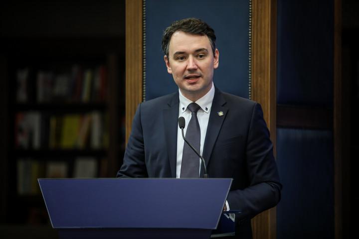 Folytatódik a magyar gazdaság felzárkózása
