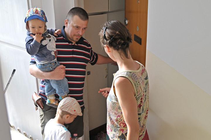 Töretlenül népszerű a csok a magyar családok körében