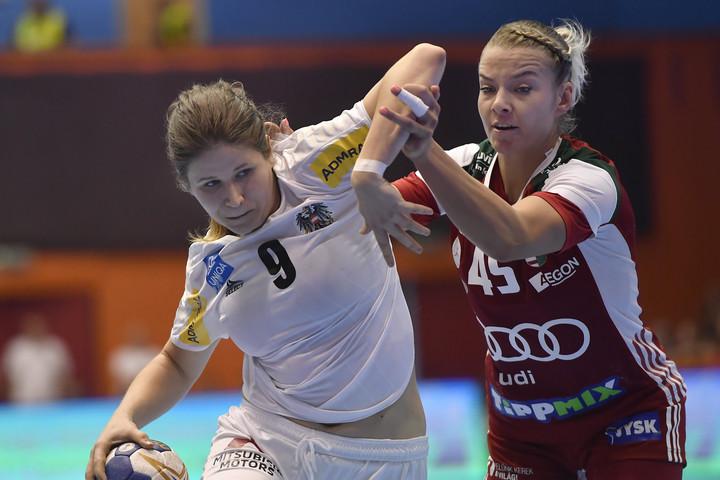 A női kéziválogatott kettős győzelemmel jutott ki a világbajnokságra