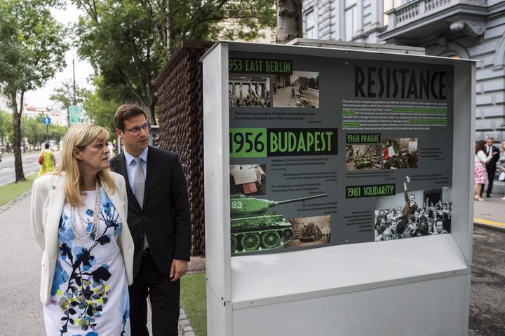Gulyás Gergely: Szabad akaratunkból vittük sikerre a rendszerváltoztatást