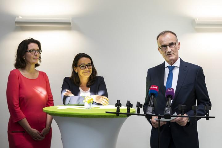 Novák Katalin: A magyarok és a németek szövetségesek