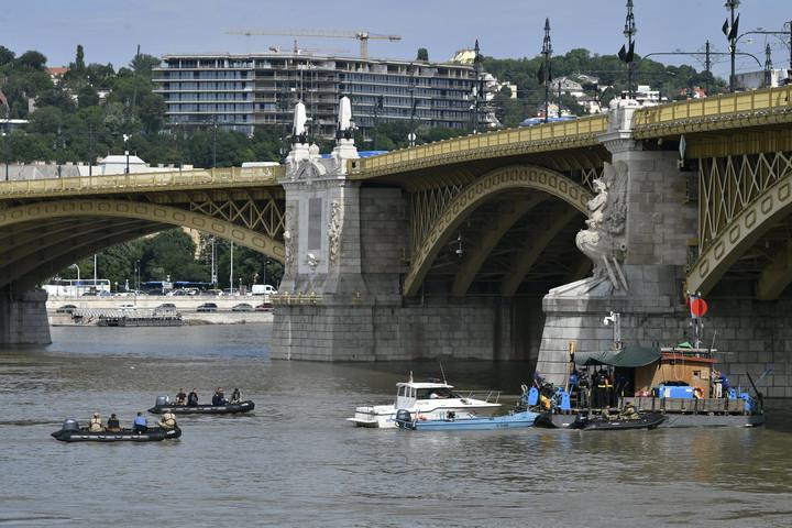 Átmenetileg lezárják a Margit hidat és az Árpád hidat