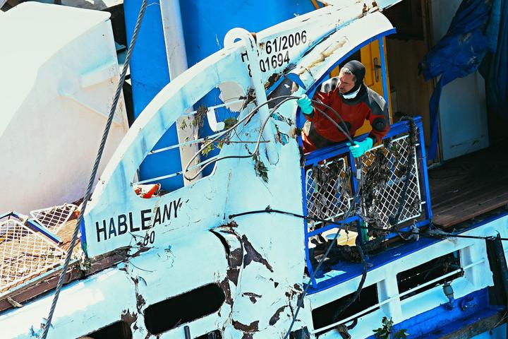 Nyomravezetői díj a Hableány utolsó eltűntjének ügyében