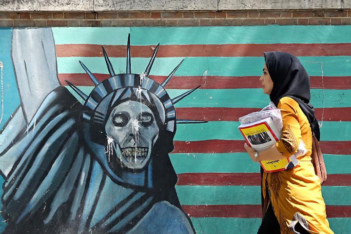 Teherán: Adjon valamit Amerika, ha többet akar
