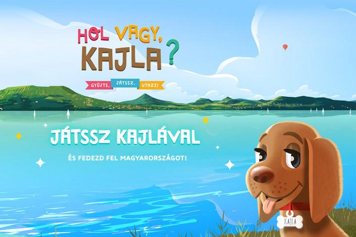 Idén is útjára indul a Hol vagy, Kajla? program