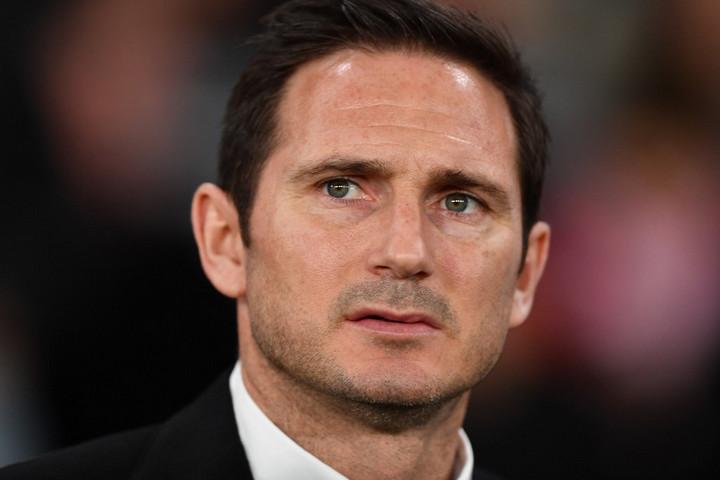 Lampard edzőként térhet vissza a Chelsea-hez