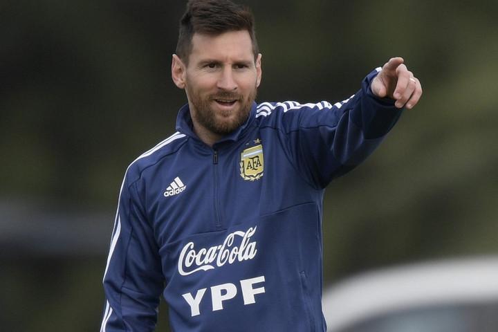 Messi a volt világ legjobban kereső sportolója tavaly