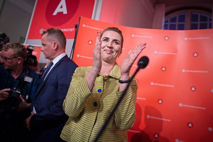 Kormányváltás lesz Dániában