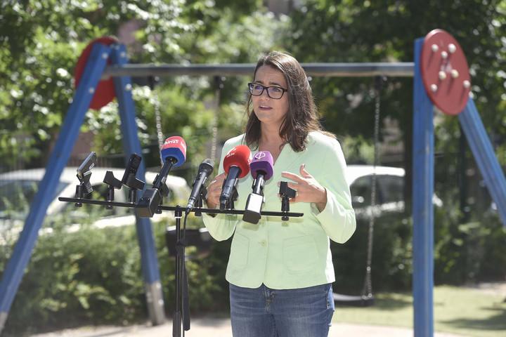 Novák Katalin: Az idei és a jövő év is a családokról szól