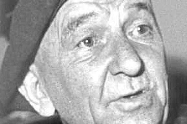 Ötven éve hunyt el Tersánszky Józsi Jenő