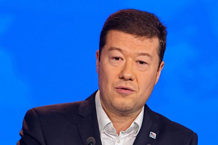 A nemzetek Európájáért dolgozik a cseh SPD