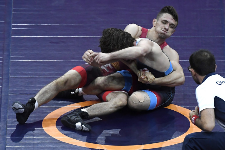 Torba Erik döntős, Lőrincz Tamás bronzmeccses az Európa Játékokon