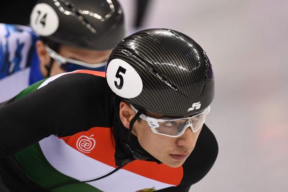 Liu Shaoang 2022-ig világbajnok lenne