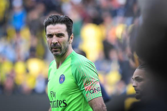 Barcelonába igazolhat Gianluigi Buffon