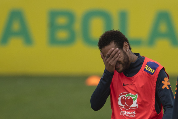 Nemi erőszak miatt kell tanúskodnia Neymarnak