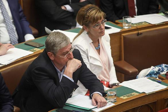 Fidesz: A baloldal tizedik éve minden családtámogatást elutasít és támad