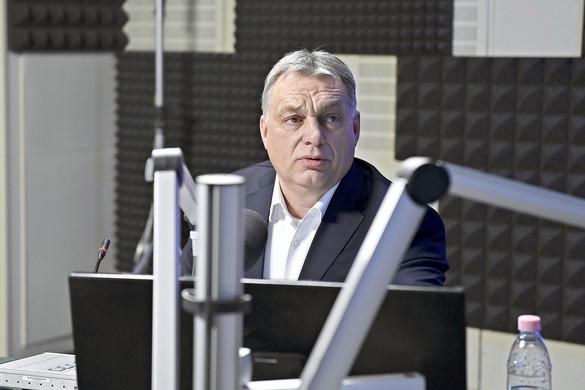 Orbán Viktor: Egyre fontosabb és súlyosabb Európában, amit mondunk