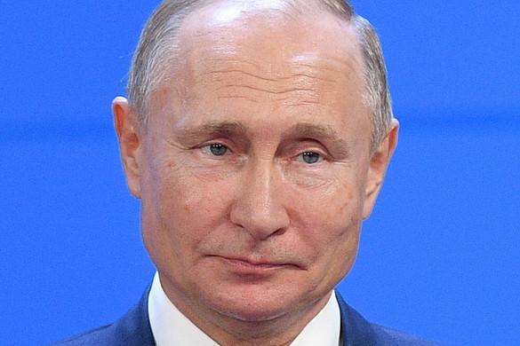 Trump és Putyin egy új moszkvai nagykövet szükségességéről is egyeztetett