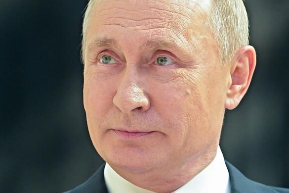 Putyin: Áttörés nem történt, de hasznos volt az oszakai csúcstalálkozó
