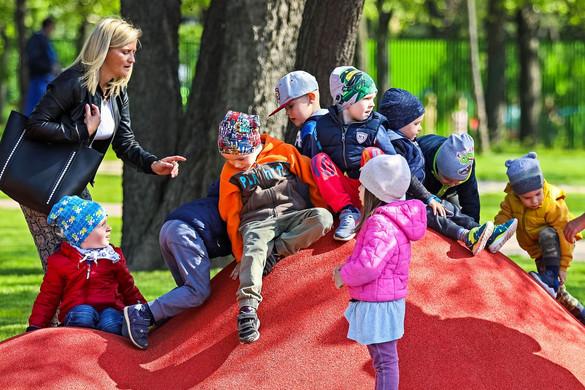 A családvédelmi akcióterv hozzájárul a gyermekvállaláshoz
