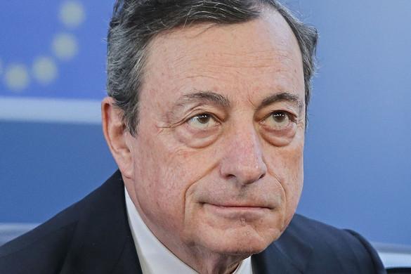 Az olasz államfő felkérte Mario Draghit a kormányalakításra