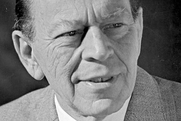 Örkény István, a Macskajáték szerzője negyven éve hunyt el