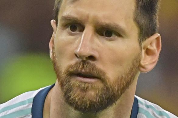 Örülhettek az argentinok, hogy legalább egy pontot szereztek