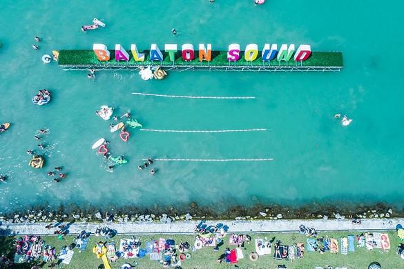 Komoly névsor: újabb fellépőket jelentettek be a Balaton Sound szervezői