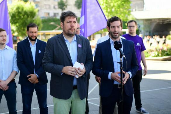 A Momentum főpolgármester-jelöltje provinciális hőbörgőknek titulálja a magyarokat