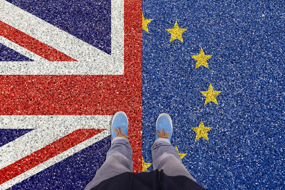 Végérvényesen elfogadta a Brexit-megállapodást az Európai Unió Tanácsa