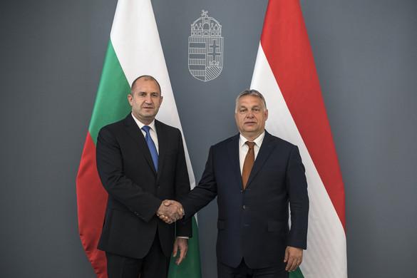 Bulgária Magyarország szövetségese a migráció ügyében