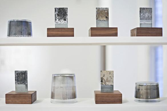 A művészi  transzformáció és az ezüst