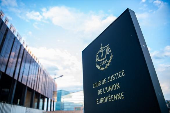 Politikailag elfogult az Európai Unió Bírósága