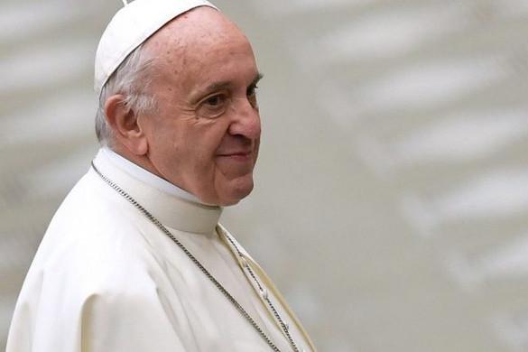 Ferenc pápa: Ezért adatik meg keveseknek a gazdagság
