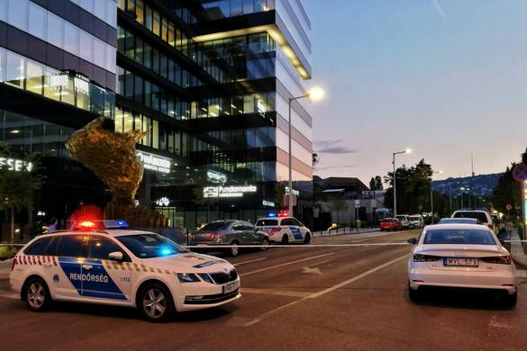 Tűzeset miatt meghalt egy nyolcéves gyermek Budapesten
