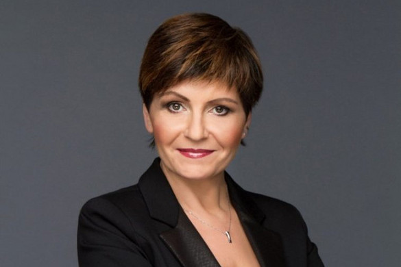 Kálmán Olga ringbe száll a főpolgármesterségért