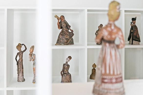 Újra nyitva  Kovács Margit múzeuma