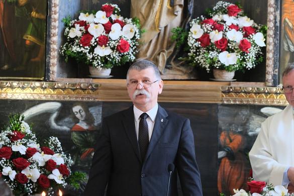 Kövér: A magyarság Szent István királyunk óta részese Európa keresztény építkezésének