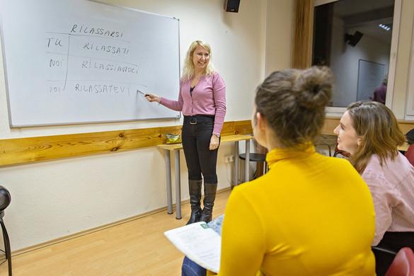 A nyelvoktatás reformokra szorul a szakképzésben