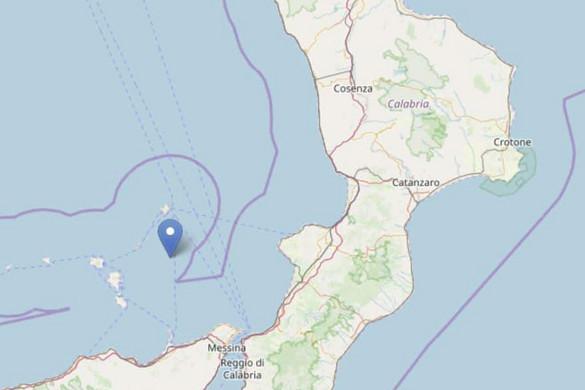 Földrengés rázta meg Olaszország középső részét