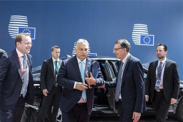 Orbán Viktor: Európában fordulat várható