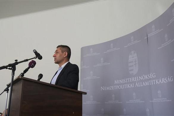 Nemzetpolitikai cél, hogy a Kárpát-medence maradjon az európai fejlődés motorja