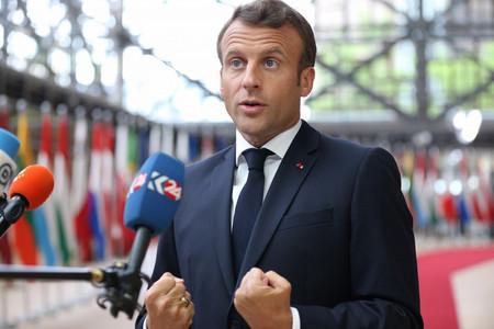 Macron: Az uniós tisztújítás nem egy Franciaország és Németország közötti harc