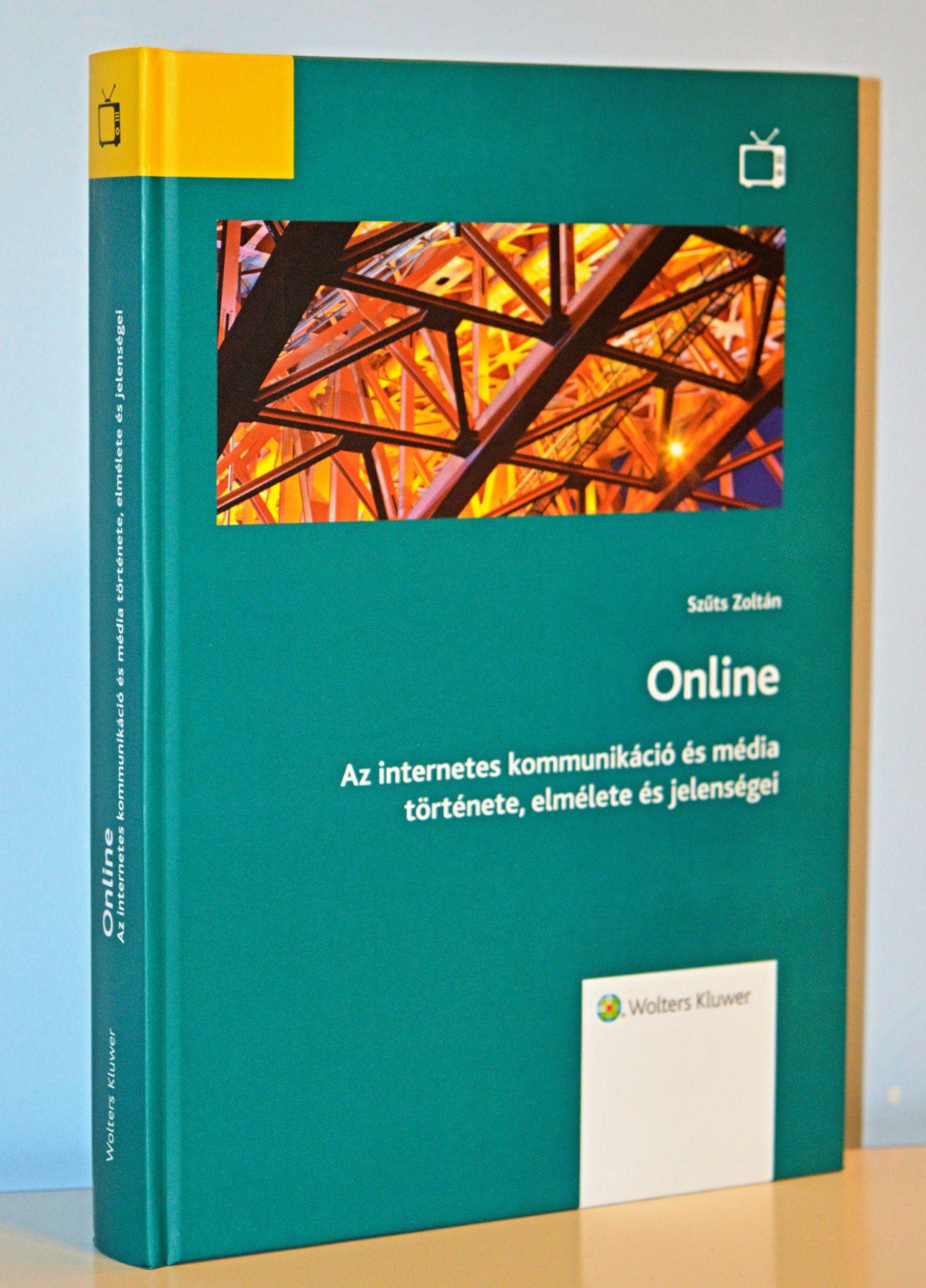 Szűts Zoltán: Online