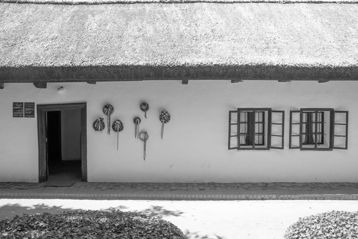 Az ország első irodalmi emlékháza az év minden napján nyitva