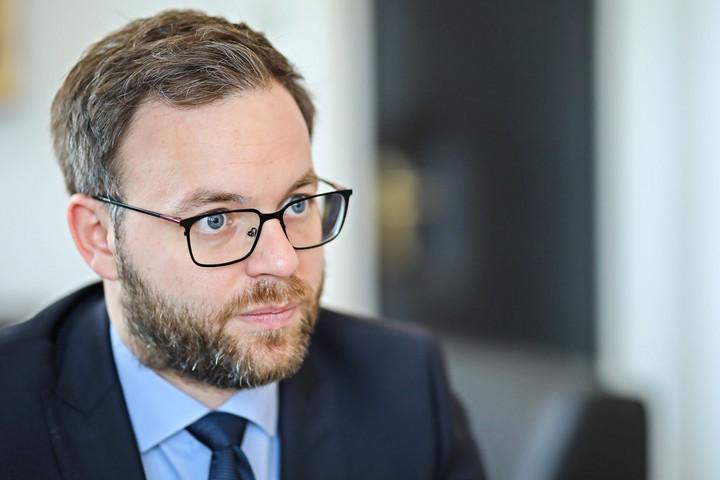 Orbán Balázs: A magyar állam szívesen fogadja a tehetséges, patrióta fiatalokat